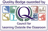 School Trips Quality Badge