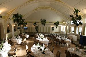 Ampersand banqueting suite