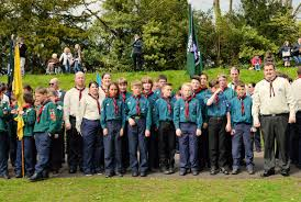 Uniformed Group Visits (e.g. Scouts, Guides, Cubs, Brownies, Beavers, Rainbows)