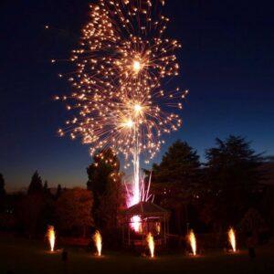 Firework Display 2020 Birmingham
